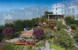 Hacımimi Gardens fiyat listesi!