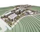 TOKİ Türk-Alman Üniversitesi 1. Etap inşaat ihalesi 30 Eylül'de!