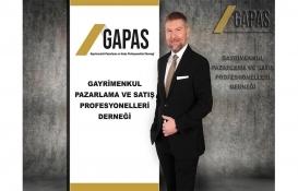 GAPAS'tan yabancıya konut satışında yeni değerleme önerisi!