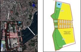 Emlak Konut Beşiktaş Mecidiye arsa ihalesi 15 Ekim'de!