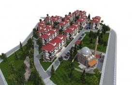 Samsun Canik TOKİ projesi yarın satışa çıkıyor!