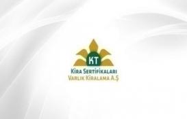 KT Kira Sertifikaları Varlık Kiralama 400 milyon TL kira sertifikası ihraç edecek!