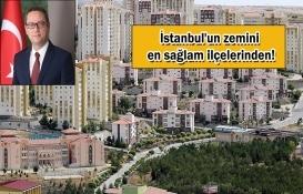 Başakşehir Belediyesi'nden 1.500 sosyal konut geliyor!