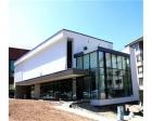 Zülfü Livaneli Kültür Merkezi 16 Eylül'de açılacak!