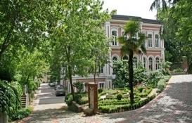Yıldız Teknik Üniversitesi'ne millet bahçesi yapılmasına öğrencilerden tepki!