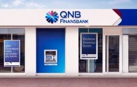 QNB Finansbank'tan evini değiştirene konut kredisi!