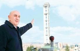 Ankara Cumhuriyet Kulesi 1,5 yılda tamamlanacak!