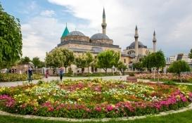 Konya'da 4.7 milyon TL'ye satılık 4 arsa!