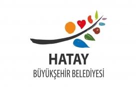 Hatay Büyükşehir Belediyesi'nden imar tadilatı planlaması açıklaması!