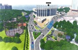 Dolmabahçe-Levazım-Baltalimanı Tünelleri Müşavirlik İhalesi 2 Ağustos'ta!