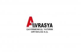Avrasya GYO'nun METRO'nun sermayesindeki payları yüzde 0,67 sınırına ulaştı!