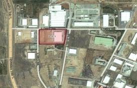 Malatya'da 8 milyon TL'ye icradan satılık doğalgaz malzemeleri fabrikası!