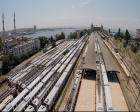 İstanbul'un banliyö hatları 2018'de açılacak!