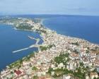 Sinop Belediyesi yeni mezbahane tesisini kiraya veriyor!