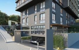 Wen Levent Residence fiyatları!