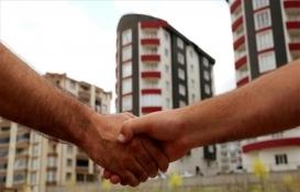 Türkiye'de 5 ayda 980 bin 630 gayrimenkul satış işlemi yapıldı!
