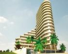 N5 Suites projesinde suit dairelerin kirası 3.000 lira!