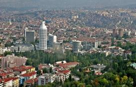 Ankara Çankaya'da 5.5 milyon TL'ye icradan satılık gayrimenkul!