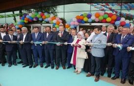 Trabzon Botanik ve Doğal Yaşam Alanı açıldı!