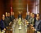 Davut Çetin:Antalya'nın ulaşım yatırımları yetersiz!