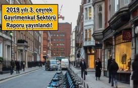 İstanbul'da A sınıfı ofis arzı 5.06 milyon metrekareye ulaştı!