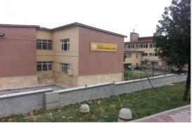 Eyüp Anadolu Lisesi yenilendi!
