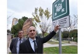 Antalya'da 967 toplanma alanı var!