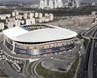2007 yılında Türk Telekom Arena ''Gelir Paylaşımı Usulü'' ile ihale edilecek!