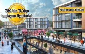 Torkam E-5 Açık Çarşı'da 71 dükkan satışa çıkıyor!