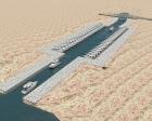 Efes Antik Kanal Projesi'ne 53 teklif!