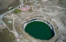 Konya Obruk Gölü Doğal Sit Alanı korunacak!