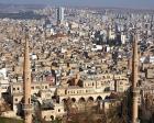 Şanlıurfa Büyükşehir'den kiralık kent mobilyaları işletme hakkı!