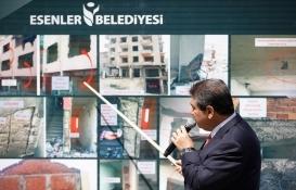 Türkiye'nin ilk 'Akıllı ve Güvenli Şehri'ndeki yeni etap konutlarının temeli yarın atılıyor!
