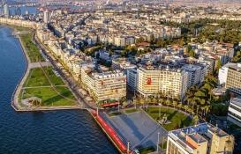 İzmir'de 2017'de 2.3 milyar liralık kamu arazisi satıldı!