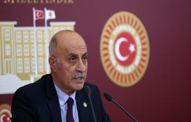 2019'da Yozgat'a yapılan kamu yatırımları mecliste!