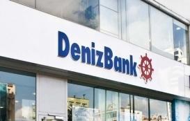 DenizBank'tan 25 yıl vadeli konut kredisi kampanyası!