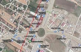 Antakya'da 6.4 milyon TL'ye icradan satılık natamam bina!