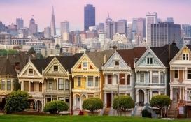 ABD'de yeni konut satışları nisanda yüzde 0,6 arttı!