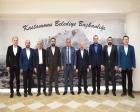 Kastamonu'nun projelerine MÜSİAD desteği!