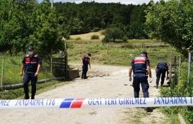 Kastamonu'da arazi kavgası: 3 yaralı!