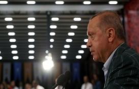 Cumhurbaşkanı Erdoğan'dan Yavaş-Aygün talimatı: Polemiğe girmeyin!