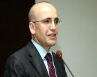 Mehmet Şimşek: Küresel büyüme yavaşlamaya devam ediyor!