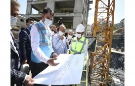 Kağıthane kentsel dönüşüm projesinde son durum ne?