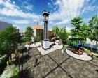 Serdivan'da Her Mahalleye Bir Meydan projesi!