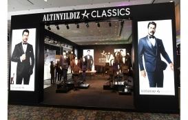 Altınyıldız Classics Türkmenistan'daki ilk mağazasını hizmete açtı!