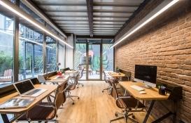Kolektif House'un 4. merkezi Ataşehir'de açılıyor!
