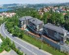 Qent İstinye European Property Awards'tan 2 ödül aldı!