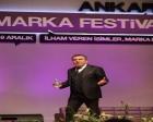 Ankara Marka Festivali ilgi çeken konu ve konuklarla devam ediyor!