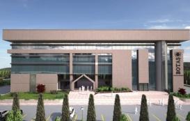 Botaş Bölge Müdürlüğü Hizmet Binası İnşaatı ihalesi 2 Mayıs'ta!