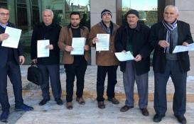Nevşehir'de müteahhit firma 300 kişiyi dolandırdı!